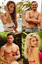 oben v.l.: Meike, Sören, Jade, Filip und Ernestine, unten v.l.: Sebastian, Michelle, Natalie, Carina und Rafi