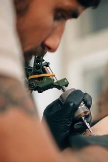 Sternzeichen: Fünf Tattoo-Ideen für einen Steinbock