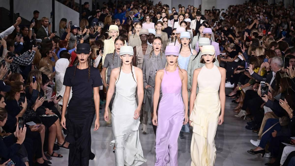Stars + Styles aus Italiens Modemetropole