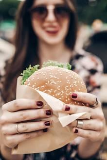 Risiko Junk-Food: Wie Burger & Co. unserem Gehirn schaden