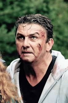 """Hans Sigl als Rechtsanwalt Klaus Burg im ZDF-Thriller """"Flucht durchs Höllental."""""""