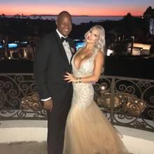 Daniel Charlier und Sophia Vegas