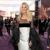 Zeitlos schön: Gwyneth Paltrow in Vintage Valentino Haute Couture