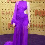"Farbklecks des Emmy-Abends: ""Ozark""-Star Julia Garner in Cong Tri"