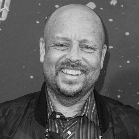 Aron Eisenberg (†50)