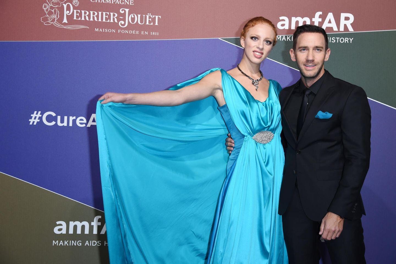 Anna Ermakova und Marcel Remus