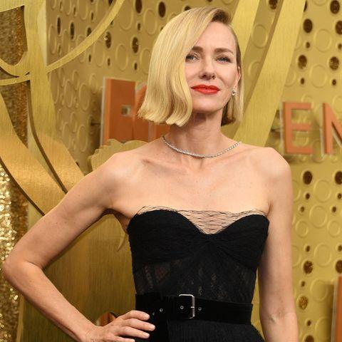 Naomi Watts bei den Emmy Awards 2019