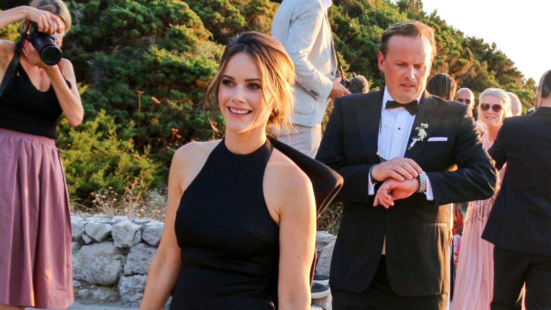 Hochzeits-Looks: Fotos von Stars als Brautjungfern  GALA.de Wand
