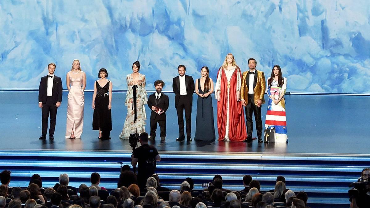 Primetime-Emmy-Verleihung 2019