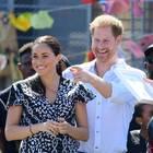Herzogin Meghan + Prinz Harry: Das steckt hinter dem Namen ihres Labradors