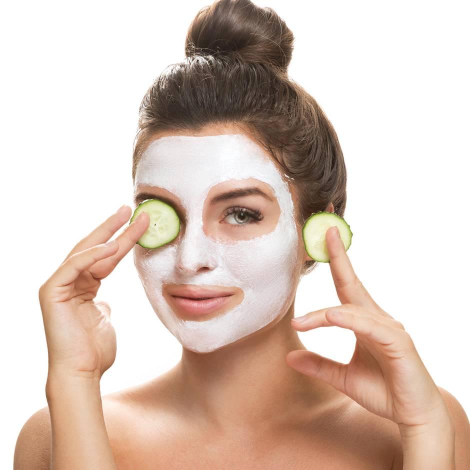 Gesichtsmasken selber machen: Anleitung und Tipps