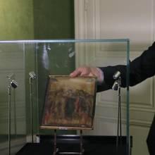 Experten schätzen Werk auf sechs Millionen Euro