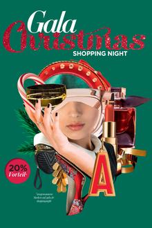 GALA Christmas Shopping Night