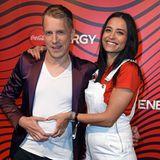 Oliver Pocher und Freundin Amira Aly hielten ihre Liebe erst zwei Jahre unter Verschluss, bevor sie sich im November 2018 zusammen zeigten. Mittlerweile ist die schöne Österreicherin im 8. Monat schwanger…