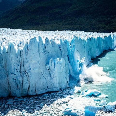 So groß wie London: Riesiger Eisberg in der Antarktis abgebrochen