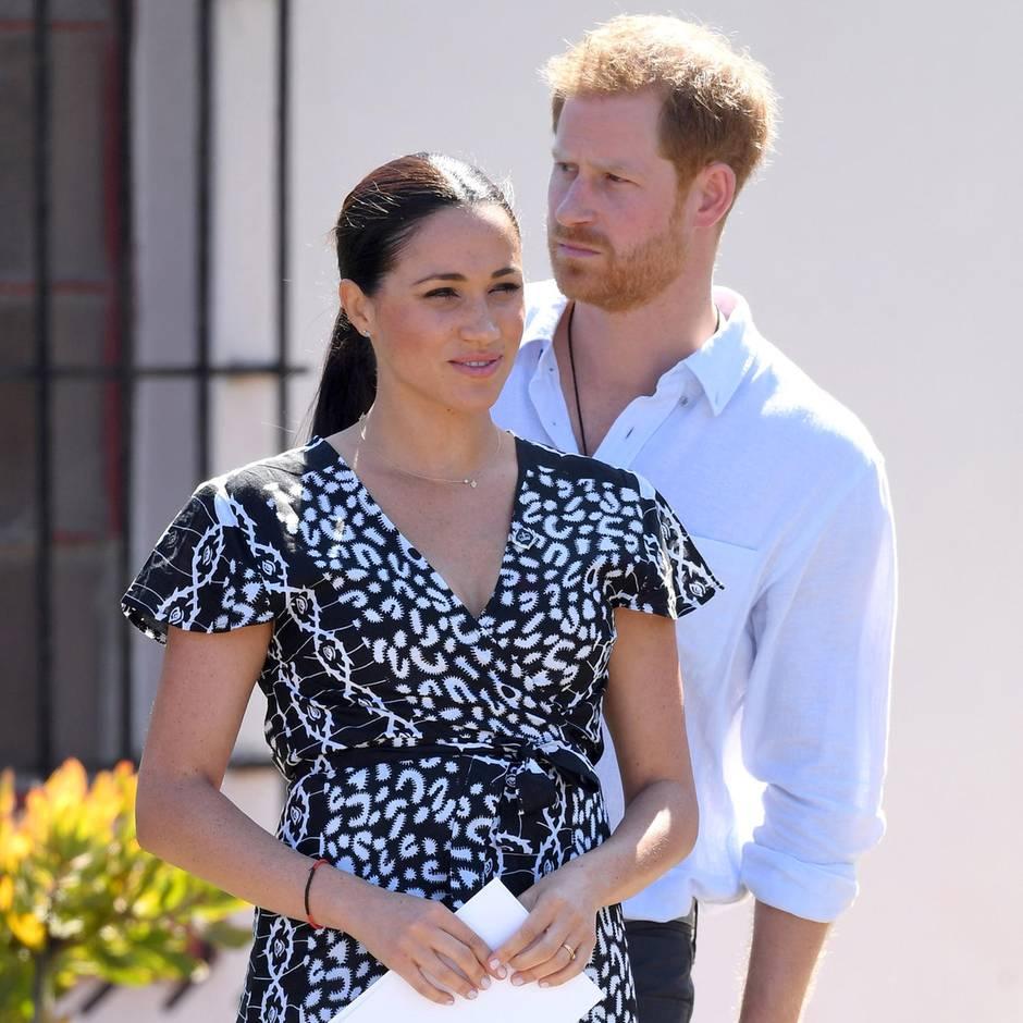 7 Aussagen aus dem TV-Interview, die die Monarchie erschüttern