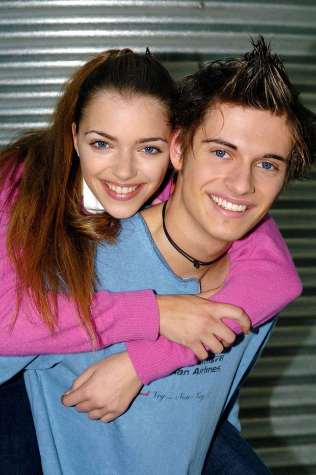So sind eingefleischten GZSZ-Fans die Darsteller Jörn Schlönvoigt und Anne Menden noch bekannt. Seit 15 Jahren geht das Serien-Geschwisterpaar durch gute und schlechte Zeiten in der beliebten RTL Daily Soap.