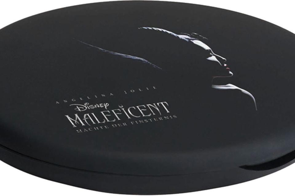 """""""Maleficent 2""""-Handspiegel"""