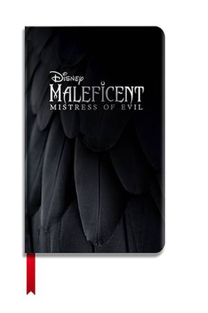 """Maleficent 2""-Notizbuch"