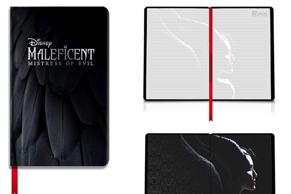 """Maleficent 2""-Notizbuch"