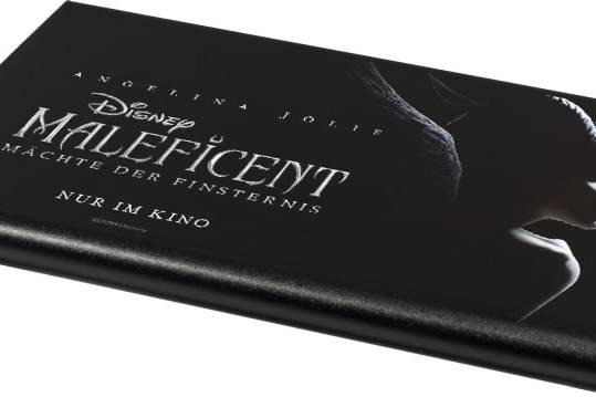 """Maleficent 2""-Powerbank"