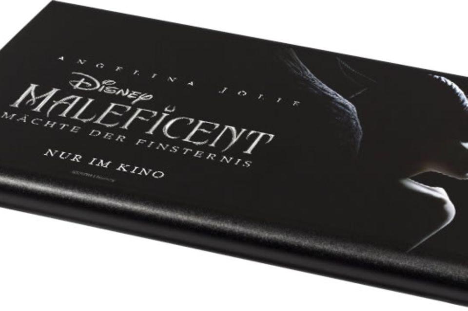 """Maleficent 2""-Powerbank"