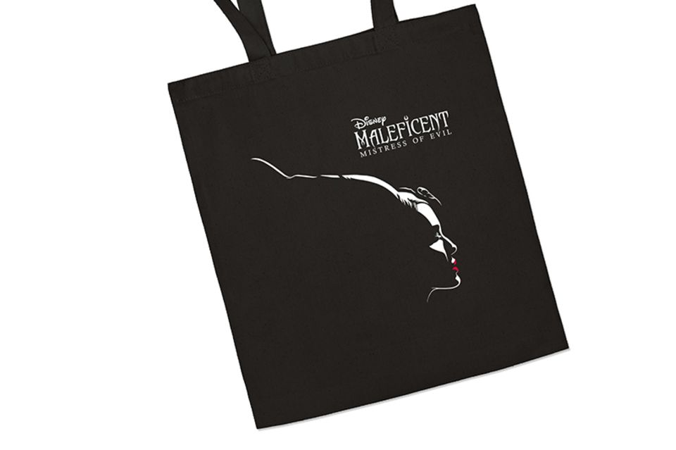 """Maleficent 2""-Totebag"