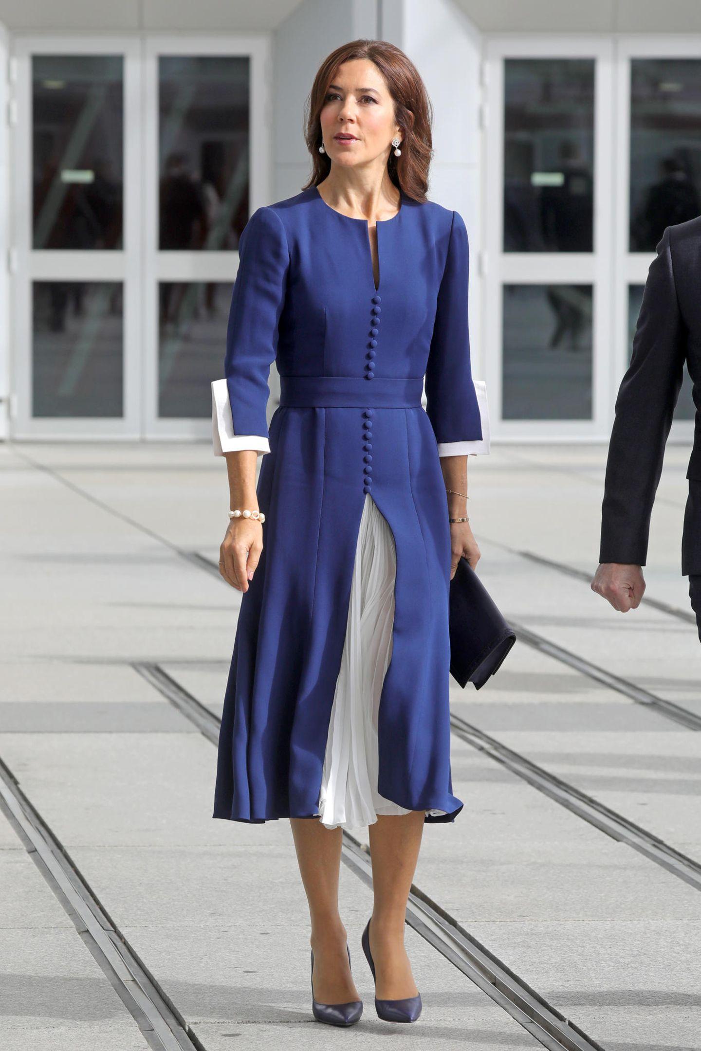 fashion-looks: der style von prinzessin mary | gala.de