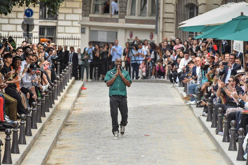 Design-Darling Virgil Abloh: Darum lieben nicht nur Justin, Hailey und Rihanna seine Mode