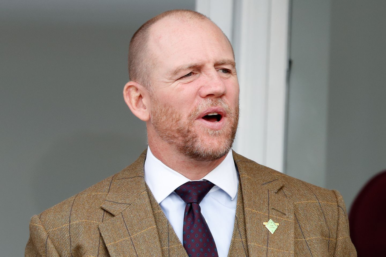 Mike Tindall: Auf Instagram hat er keinen Kontakt zur Royal Family ...