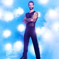 André Hamann, 32  Das internationales Topmodel musste André Hamann bisher immer eine gute Figur vor der Kamera machen und hat inzwischen sein eigenes Modelabel. Ob er auch auf dem Eis überzeugen kann? Seine eine Million Fans auf Instagram drücken ihm jedenfalls die Daumen.
