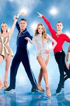 "Die ""Dancing on Ice""-Kandidaten"