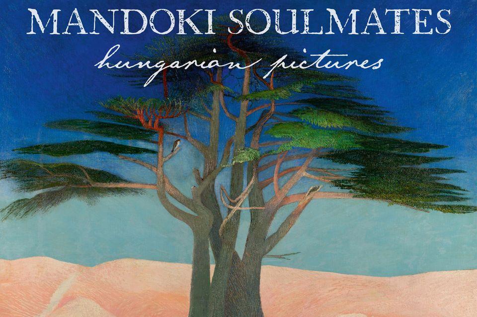 """Für Leslie Mandoki ist das aktuelle Soulmates- Doppelalbum """"Living In The Gap/Hungarian Pictures""""wie ein """"ein handgeschriebener Liebesbrief statt einer SMS""""(Sony Music)"""