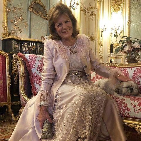 Herzogin von Rutland