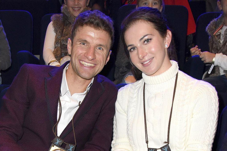 Thomas + Lisa Müller