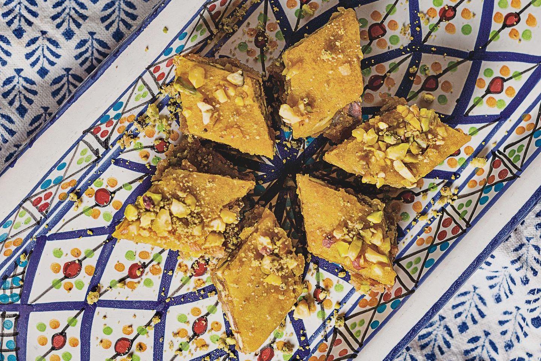 Gourmet: Star des Orients