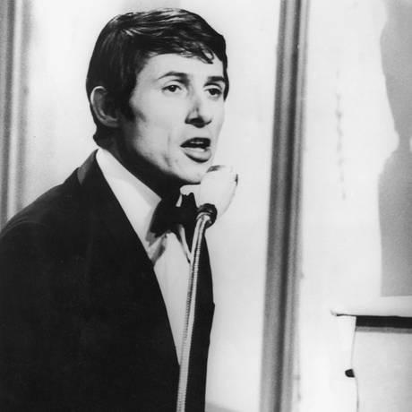 5. März 1966  Der am 30. September 1934 in Klagenfurt geborenen Jürgen Udo Bockelmann erobert sein Publikum alsKomponist, Pianist und Sänger unter dem Künstlernamen Udo Jürgens.