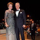 Am Abend besuchen Mathilde und Philippe ein Konzert der Preisträger des Königin-Elisabeth-Musikwettbewerbs.