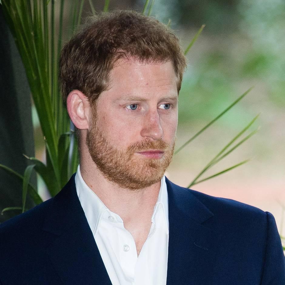 Freund von Prinzessin Diana übt Kritik