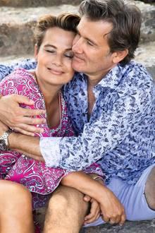 Jenny und John Jürgens
