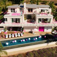 Für ein Wochenende Barbie sein: In Malibu wird dieser Traum für ein Wochenende wahr.