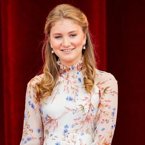 Prinzessin Elisabeth von Belgien