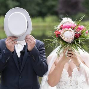Hochzeit auf den ersten blick aaron und selina