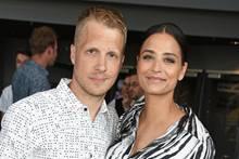 Oliver Pocher und Amira Aly