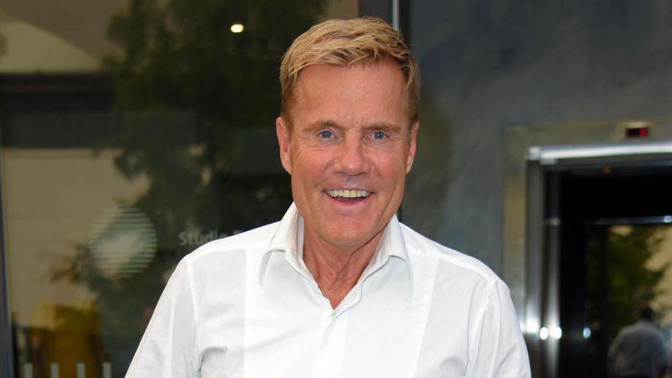 Dieter Bohlen gibt private Einblicke in sein Leben