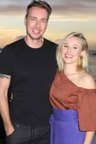 Dax Shepard und Kristen Bell