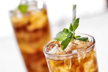 Zuckerhaltige Getränke