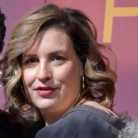 Elena Uhlig, Schauspielerin, Autorin (* 1975)