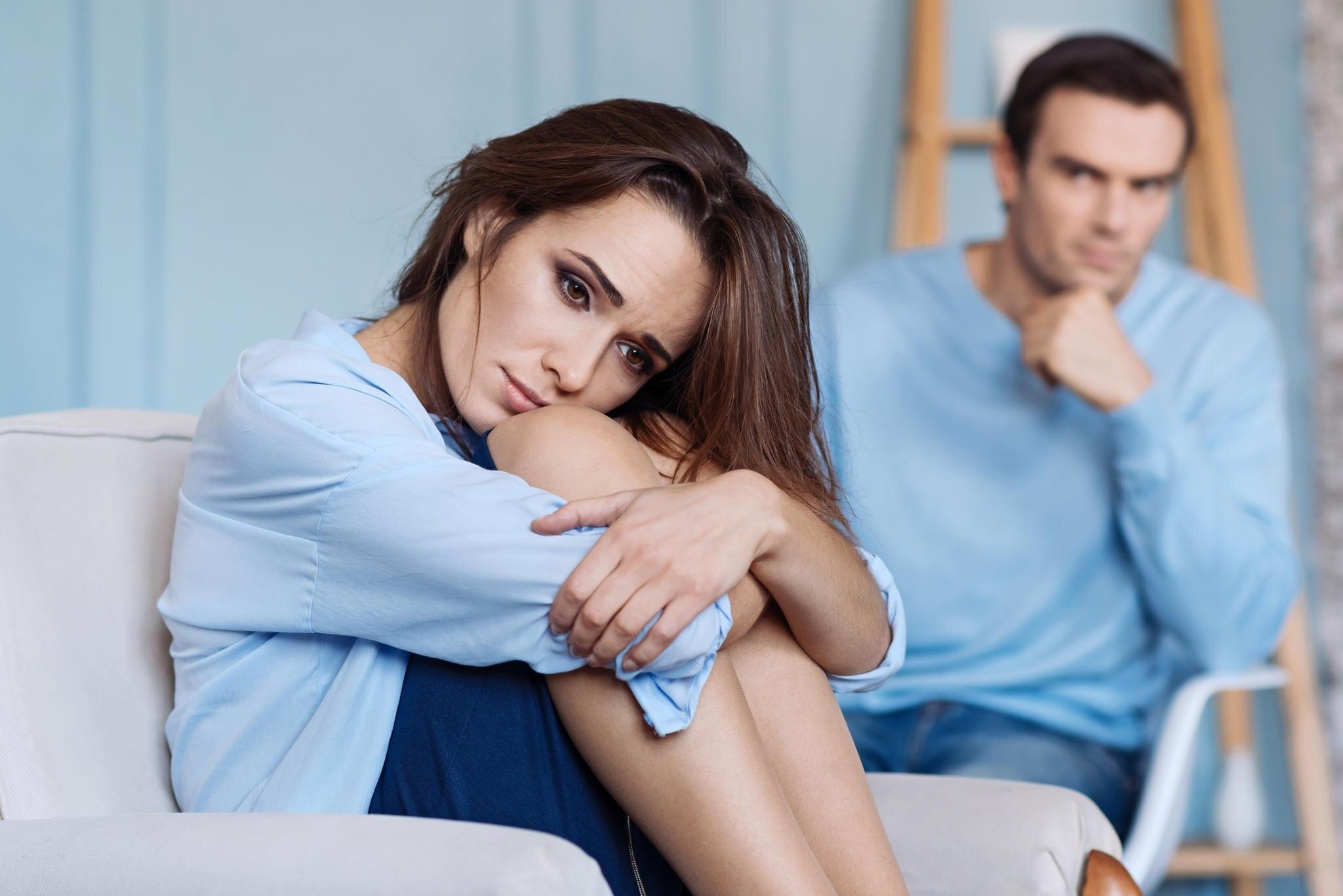 Wenn die Liebe viel mehr wehtut als guttut, ist das ein Zeichen für einetoxische Beziehung