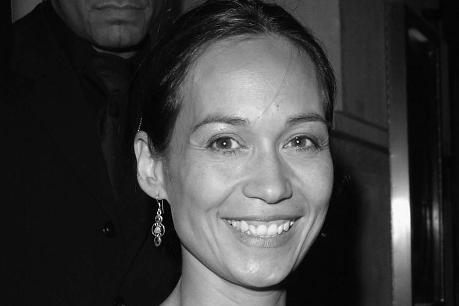 Leah Bracknell (†55)
